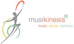 MusiKinesis Logo