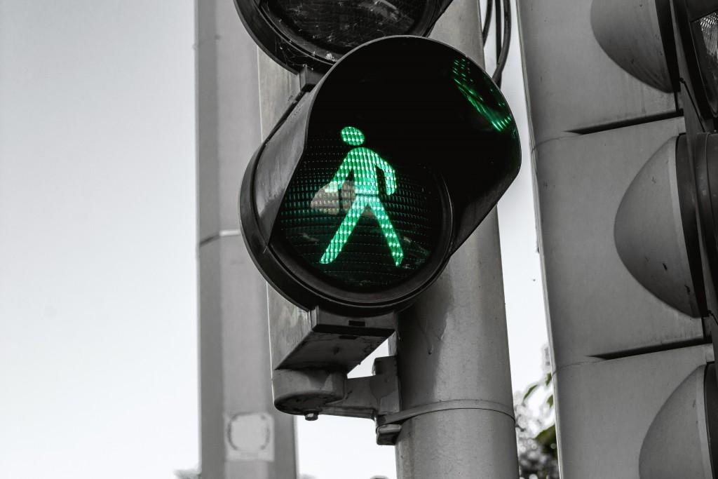 Walk Light - Photo 442584 by JEShoots.com